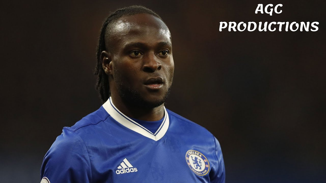 Download Victor Moses' 18 goals for Chelsea FC