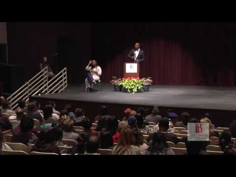 LBCC - Student Equity Speaker Series: Van Jones, Parts 1, 2 & 3