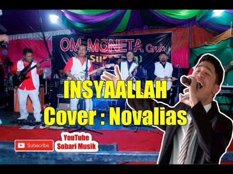 OM Moneta Surabaya - Insyaallah Cover Novalias Bari - Ogan Ilir