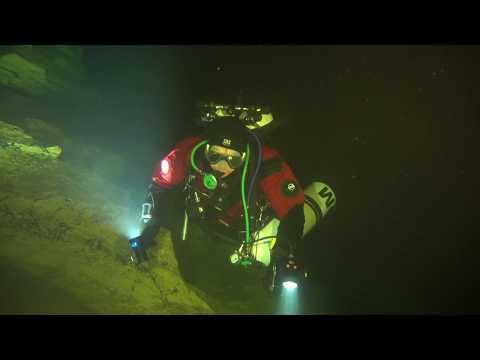 4K - France Cave Diving - Frankreich Höhlentauchen 2018 || Ressel || Cabouy || Saint Georges