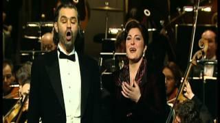 Trailer - Andrea Bocelli, Carla Maria Izzo: Madame Butterfly, Live in Montecarlo