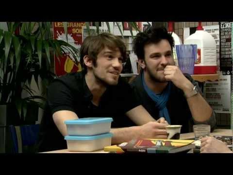 Profession tudiant 2011 episode 11 cauchemar en - Cauchemars en cuisine ...