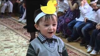 Смешные дети . утренник  дети рассказывают стихи(утренник , дети рассказывают стихи., 2014-03-22T21:29:59.000Z)