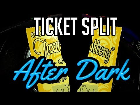 2X $20 Texas Lottery Gold! 💰 TICKET SPLIT with Margaret ✦ TEXAS LOTTERY SCRATCH OFF TICKETS