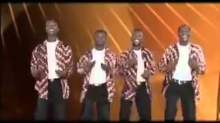 Liberian gospel music    Acapella Group praise