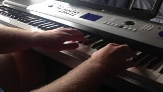 losing my insanity sonata arctica piano intro