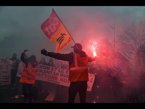 anger,-frustration-and-distrust-as-french-strikes-enter-their-36th-day