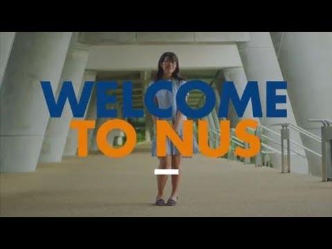 NUS Welcome Freshmen Video (Full Length)