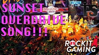 "SUNSET OVERDRIVE SONG ""Overdrive"" Rockit Gaming  FREE DOWNLOAD!!!"
