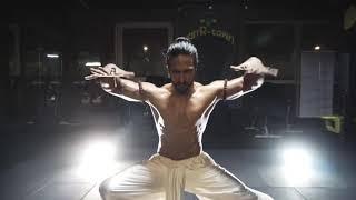 Taal se taal mila || THAKUR ANOOP SINGH dance fusion|| BODYBUILDING!!