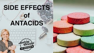 Side Effects of Antacids like TUMS