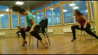 STRIP DANCE  Privat. Хореограф Астафьев Антон . Стриппластика, танец со стулом.(, 2015-06-21T17:33:52.000Z)