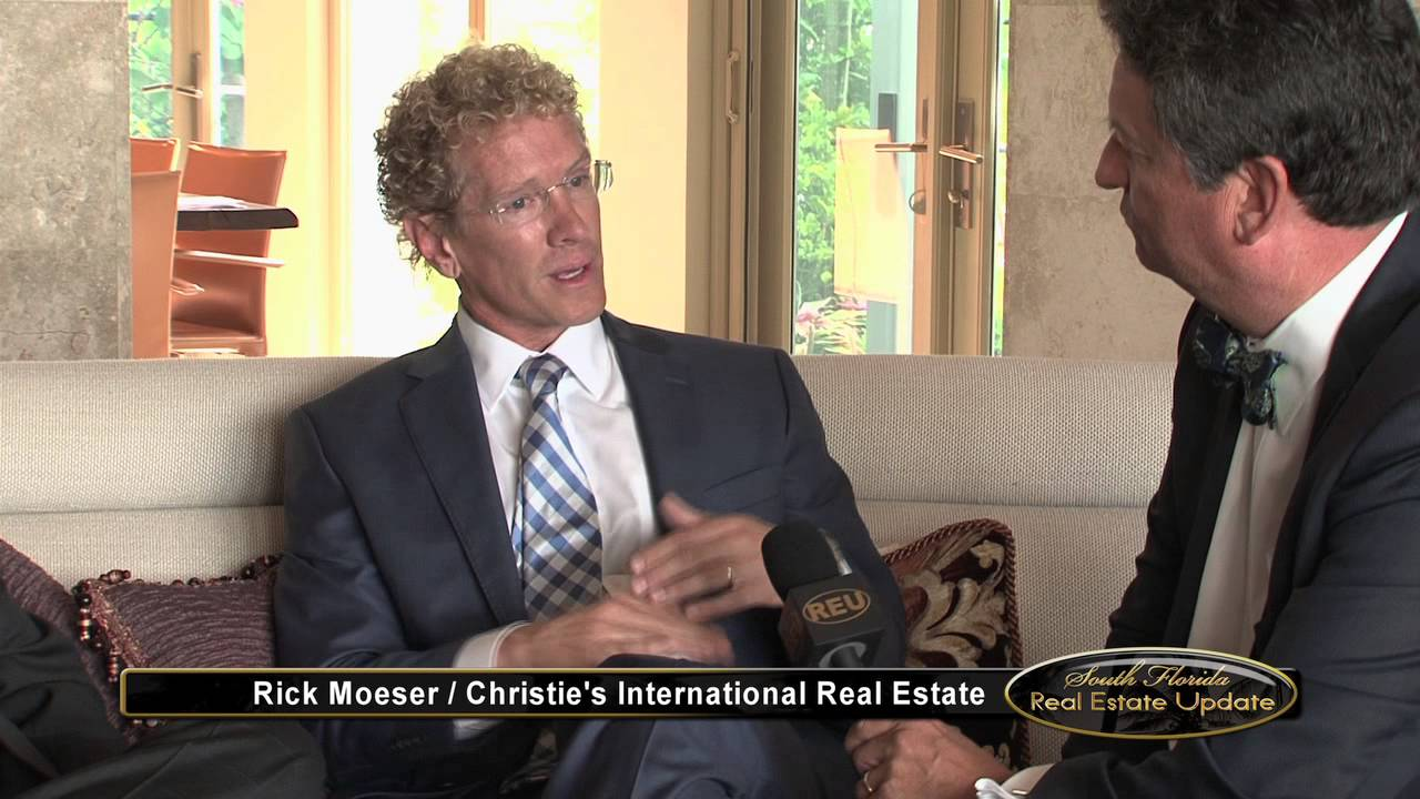 International Real Estate : The art of selling luxury estates with christie s