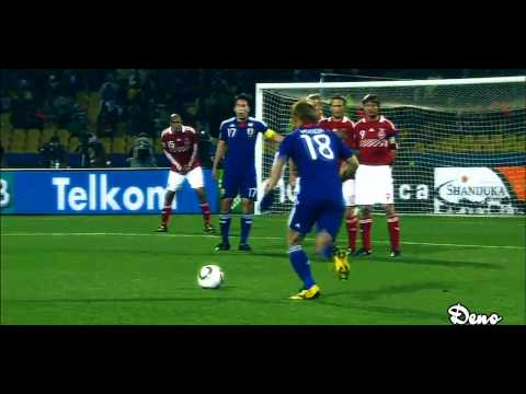 This Is Football 2010/2011 | Emotions  Goals  Skills By Deno HD