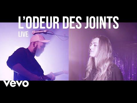 Hollydays - L'odeur des joints (Live au...