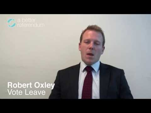 Robert Oxley's Introduction