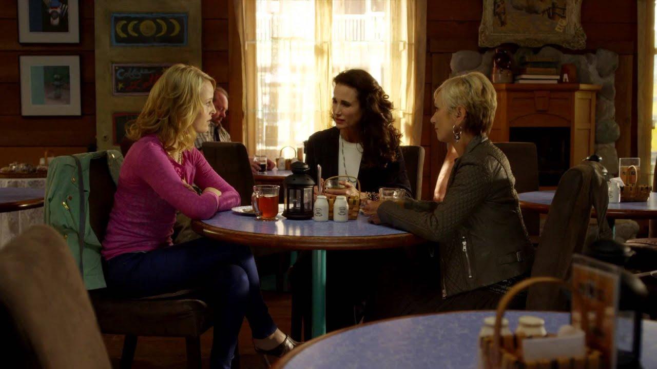 "Download Debbie Macomber's Cedar Cove-Episode 1005 ""Free Spirits"" - Promo"
