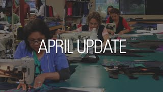 Infab April 2015 Update