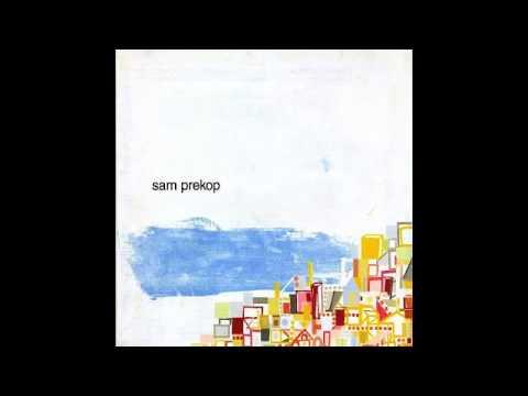 Sam Prekop ♪ A Cloud to The Back mp3