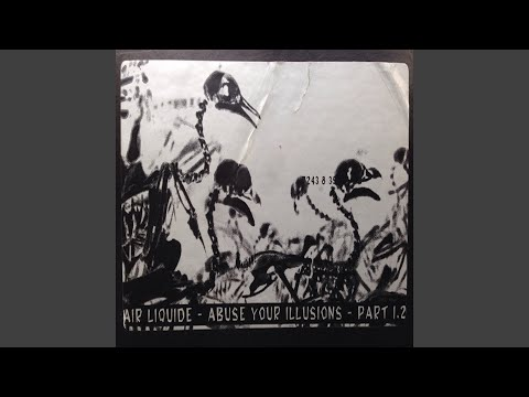 Abuse Your Illusions (Continious Mix)