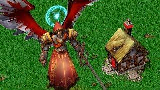 Герои 5 в Warcraft 3