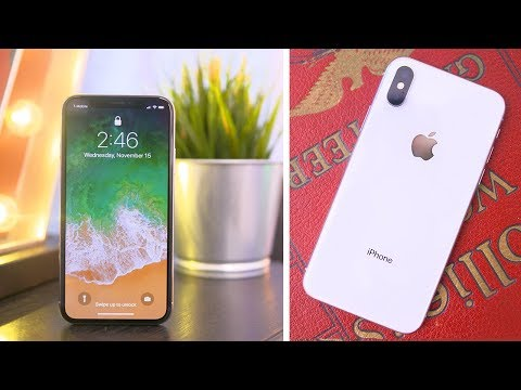 Download Youtube: iPhone X Review: Love/Hate Relationship...