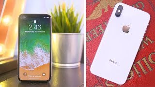 connectYoutube - iPhone X Review: Love/Hate Relationship...
