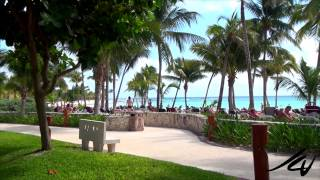 Barceló Maya Beach and Caribe, Riviera Maya, Mexico -   YouTube