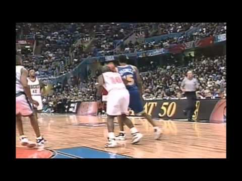 1997 NBA All Star Game {5}
