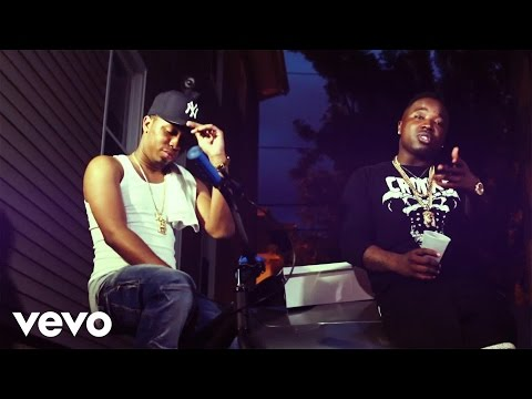 Troy Ave - Shining All My Life ft. Young Lito