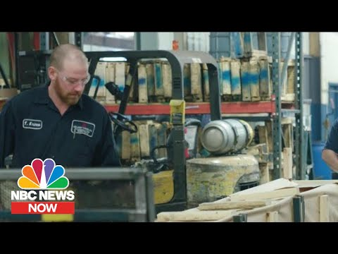 How The USMCA Trade Deal Will Impact American Workers   NBC News NOW