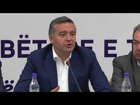 Unioni Turistik Shqiptar   Albanian Tourism Union  2018