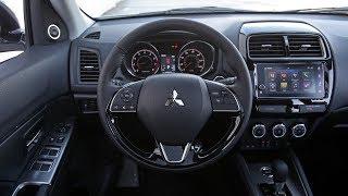2018 Mitsubishi Outlander | Exterior and Interior