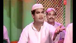 ali ka jalwa hai har taraf   Zaheer Mian India Qawali p 1