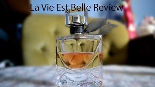 La Vie Est Belle by Lancome Perfume Review!
