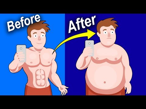 5 Gym Mistakes MAKING YOU FATTER!!!