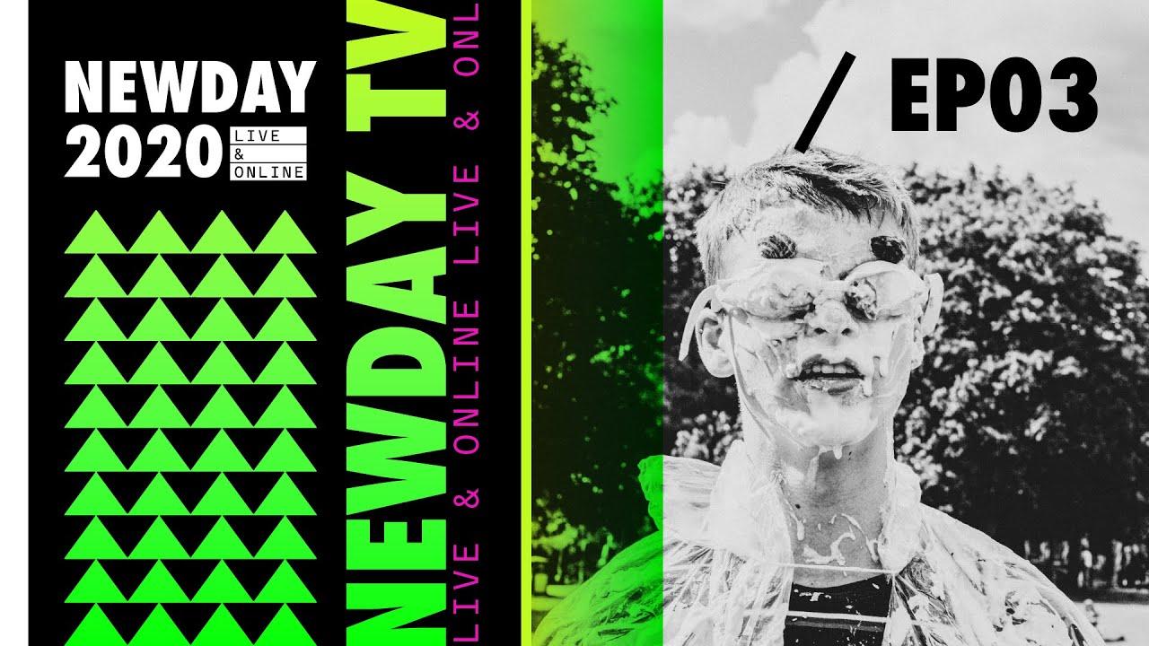 Newday TV // Night 3
