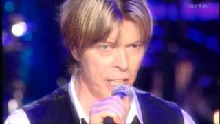 David Bowie – I've Been Waiting For You (Live Olympia 2002)