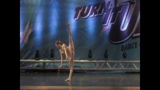Michelle Quiner Top-Scoring Teen Contemporary Dance Solo Sunrise
