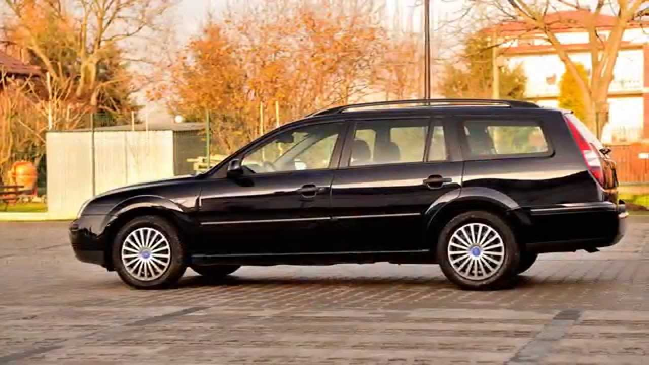 ford mondeo mk3 kombi youtube. Black Bedroom Furniture Sets. Home Design Ideas