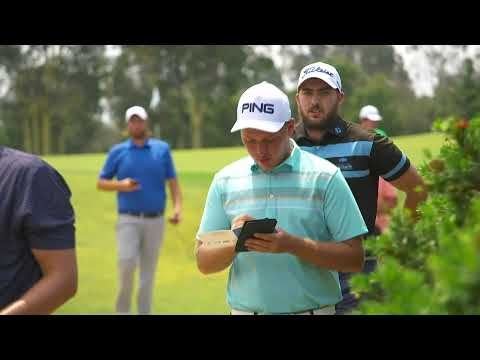Golf NSW - 2019 NSW Open - Day 4