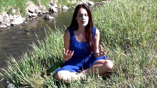 Meditation to Release Resistance and Allow - Teal Swan thumbnail