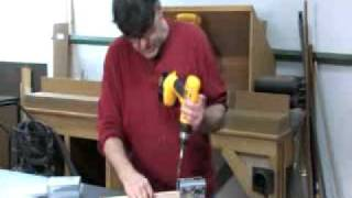 Self Centering Doweling Jig Presented By Woodcraft