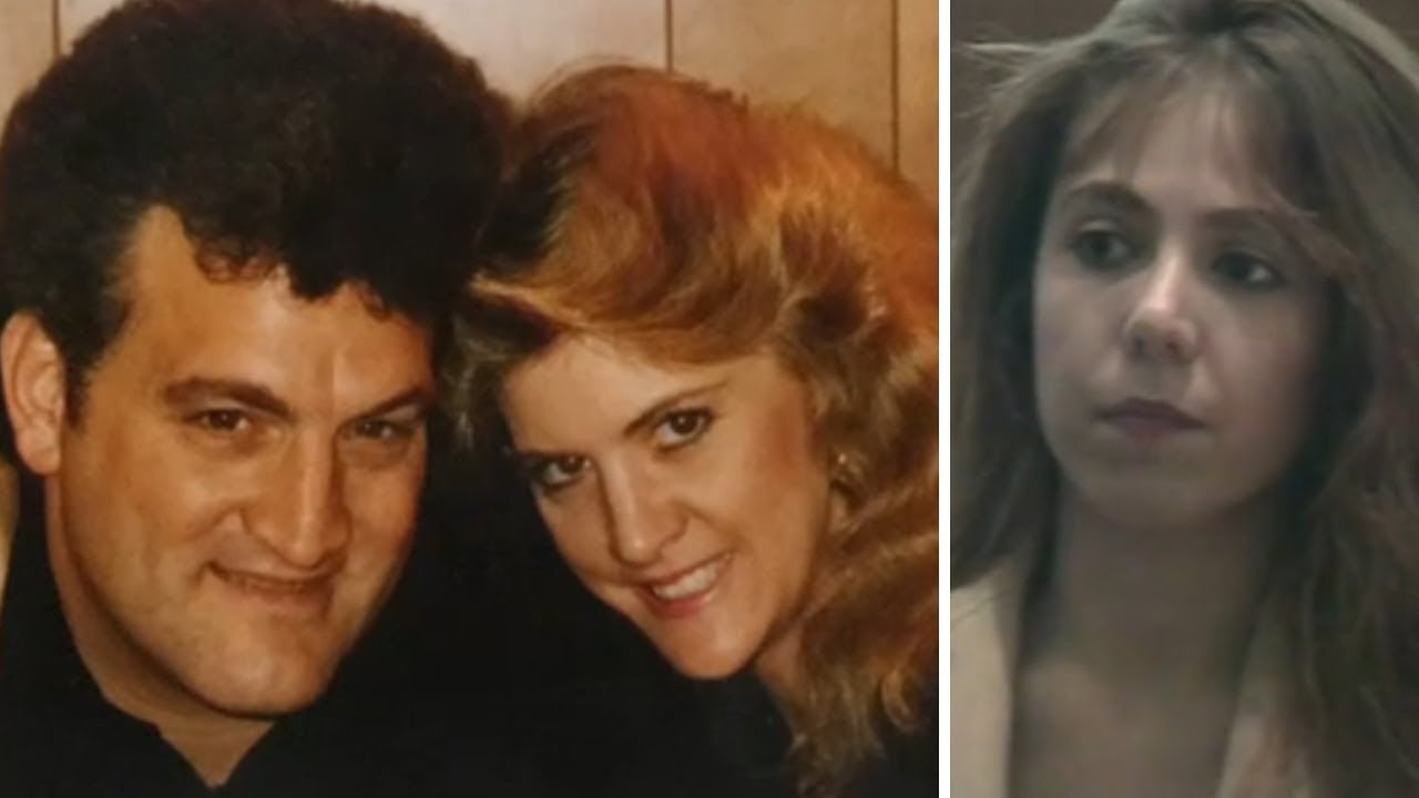 Download The story of 'Growing Up Buttafuoco:' The Amy Fisher case as it really happened