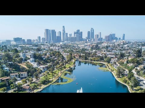 Los Angeles and 100% Renewable Energy