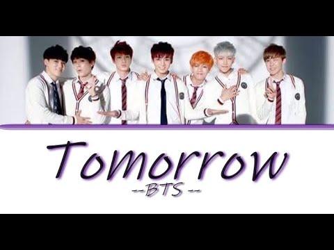 Tomorrow Bts