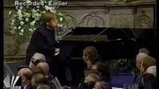 Elton John - Goodbye England