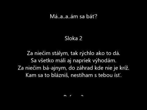 Spomaľ, Katarína Knechtová PEHA, karaoke, Yamaha PLG150-PF
