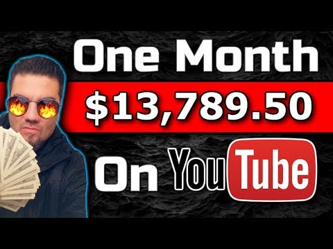 How To Make Money on Youtube WITHOUT Making Videos or Creating Videos (Creative Commons Tips)