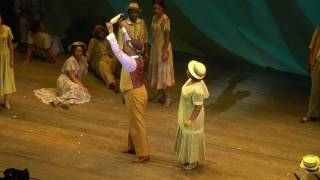 PORGY AND BESS: From Boston to Broadway